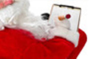Who is on the naughty list? Figures show which children have the...