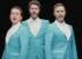 Take That Snub Spotify In Google Album Deal