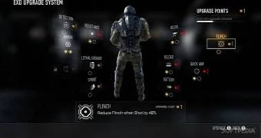 Call of Duty: Advanced Warfare Exo Zombies Comes with Havok DLC in 2015